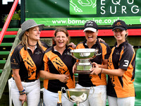 New Forest Polo Club Women's Festival 5/6 August 2017