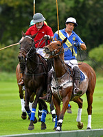 New Forest Polo Club Farewell Match