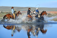 Cowboys of the West Photography