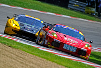 GT and Grand Prix Racing Photography