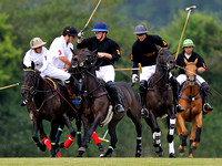 Polo at Marriners