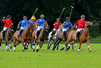 2017 New Forest Polo Club