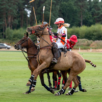 British Ladies Open & Handicap Polo Championships