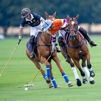 Hipwood - Flannels British Junior Polo Championships