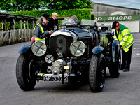 Ron Warmington_1929 Bentley Blower