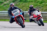 Michael Burke, Ducatti 888, NG Road Racing Thruxton